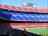 Camp Nou to unveil corporate stalls